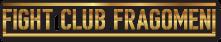 FIGHT CLUB FRAGOMENI