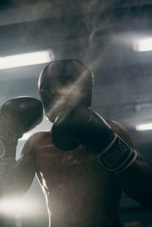 Boxe, farlo per passione o a livello agonistico?