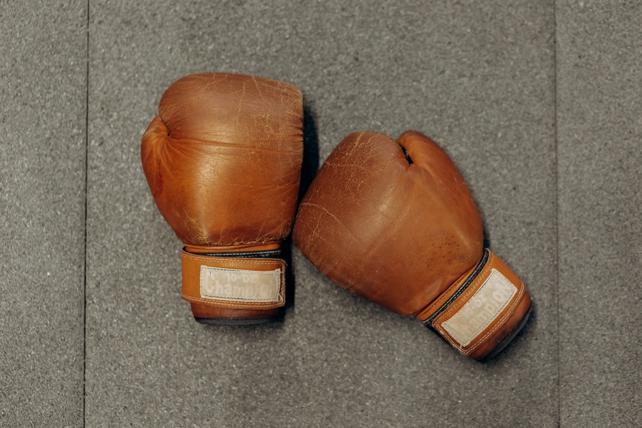 Corso boxe per bambini e ragazzi